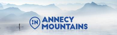Annecy Mountains