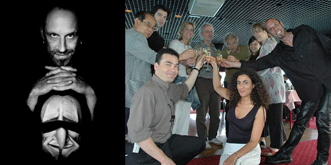 Jurys 2004 ® A. Gobeli/CITIA