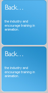 Back the industry and encourage training in animation