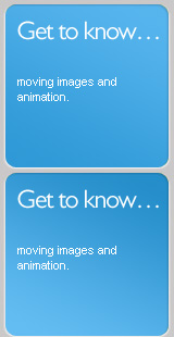 Get to know moving images and animation
