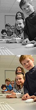 Former et éduquer à l'image / Éducation à l'image / Parcours animés