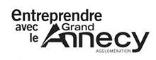 Entreprendre avec le Grand Annecy